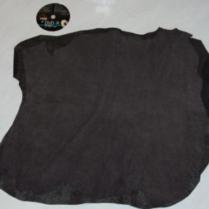 Велюр МРС, тёмно-коричневый, 30 дм2-742094
