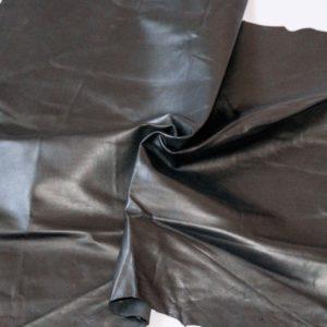 Кожа МРС, чёрная, 51 дм2.-938016