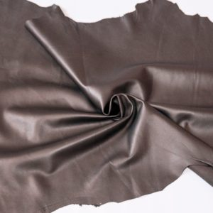Кожа МРС, чёрная, 44 дм2.-938020