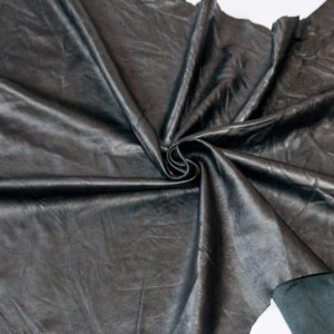 Кожа МРС, чёрная, 72 дм2.-938027