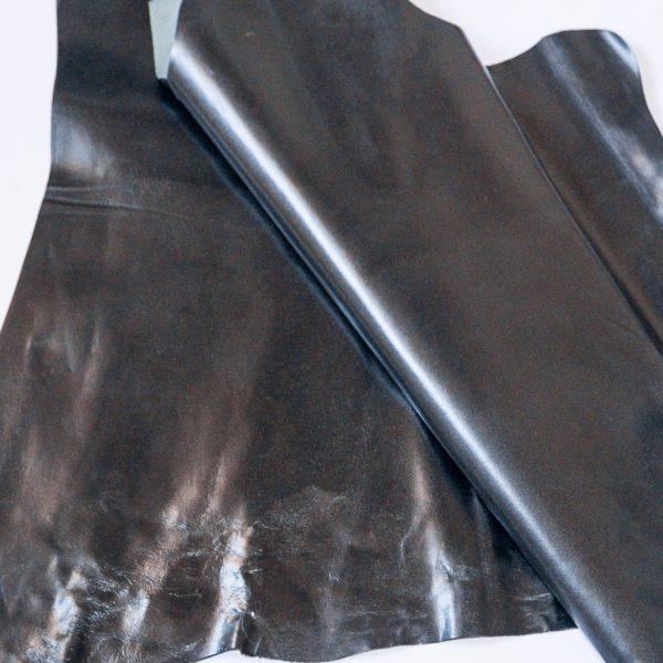 Кожа МРС, чёрная, 50 дм2.-938037