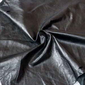 Кожа МРС, чёрная, 70 дм2.-938049