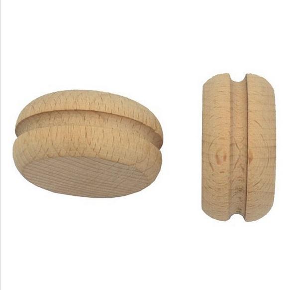 Полировщик торца кожи (круглый)-1040