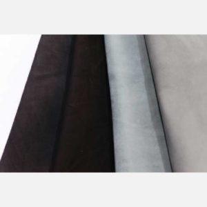 Велюр черный и серых оттенков