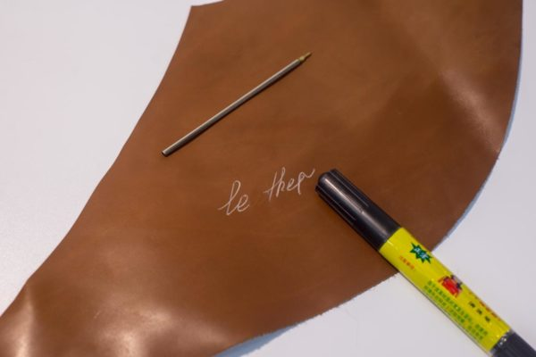 Маркер для удаления разметки с кожи-1132