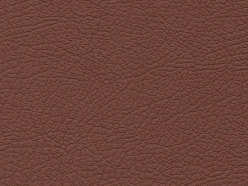 PU фактурная кожа, Швайцер (Schweitzer), коричневая - PU011M