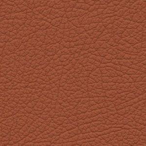 PU фактурная кожа, Швайцер (Schweitzer), рыжая - PU014M