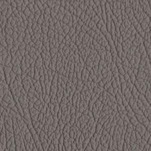 PU фактурная кожа, Швайцер (Schweitzer), серая - PU004M