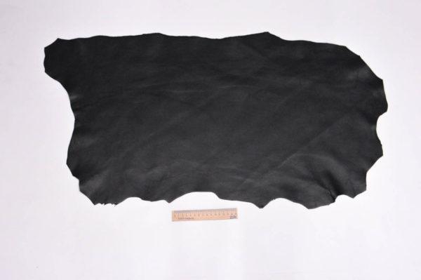 Кожа МРС, чёрная, 35 дм2.-105133