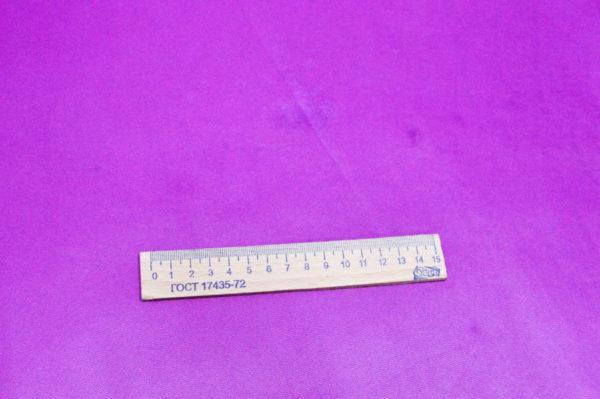 Кожа МРС, ярко-фиолетовая, 64 дм2, Russo di Casandrino S.p.A.-105177