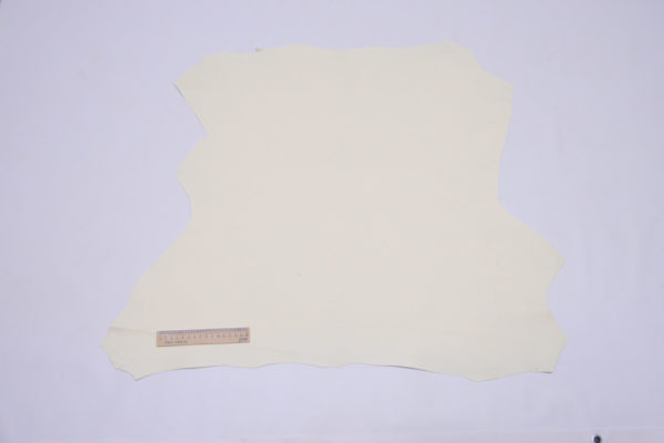 Кожа МРС, молочная, 44 дм2, YADEL S.r.l.-106185