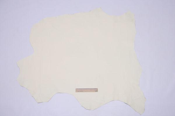 Кожа МРС, молочная, 66 дм2, YADEL S.r.l.-106186