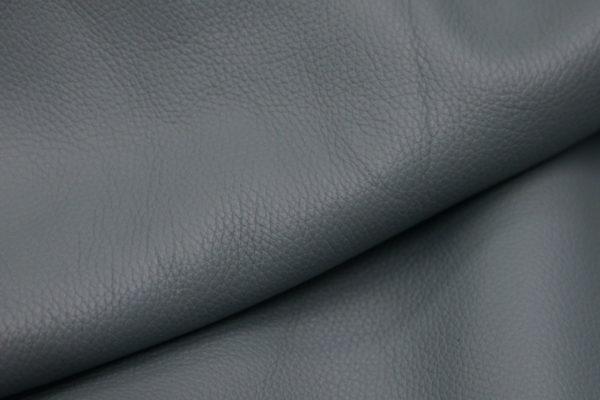 Кожа КРС, флотар, серый, 140 дм2.-501110