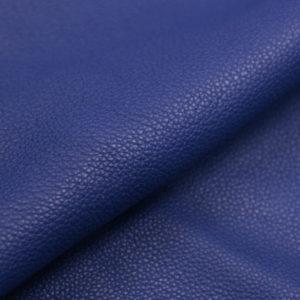Кожа КРС, флотар, ярко-синяя, 153 дм2.-501113
