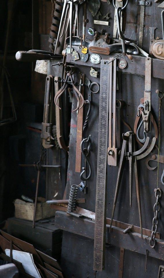 линейка металическая фото
