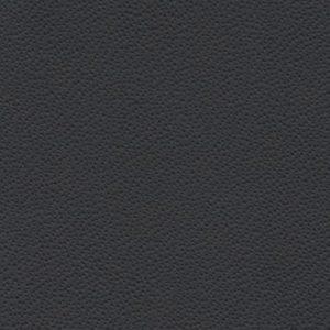 PU гладкая кожа Швайцер (Schweitzer), чёрная - PU001N