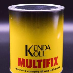 Клей Multifix (Kenda Farben), 0,85 кг
