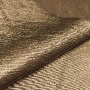 Кожа МРС с тиснением, тёмно-золотая, 39 дм2, Russo di Casandrino S.p.A.-105074