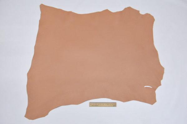 Кожа МРС, тёмно-розовая, 57 дм2.-107012