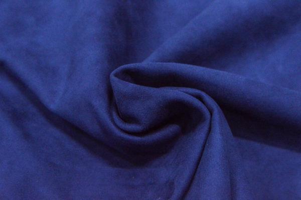 Велюр МРС, синий, 48 дм2.-107049