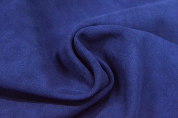 Велюр МРС, синий, 49 дм2.-107050