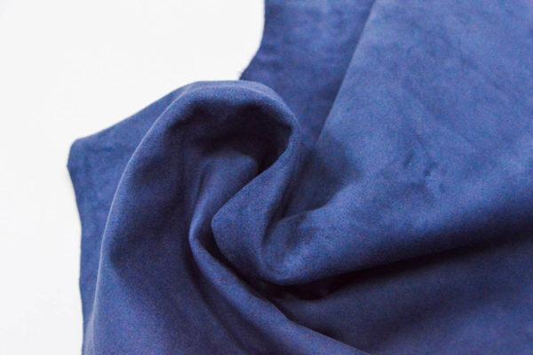 Велюр МРС, синий, 36 дм2.-107051