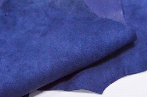 Велюр МРС, синий, 33 дм2.-107052