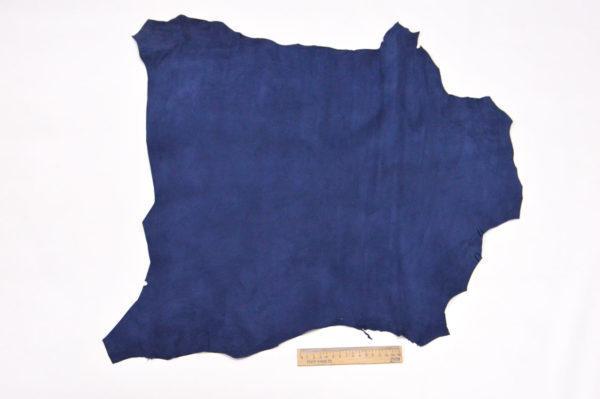 Велюр МРС, синий, 33 дм2.-107053