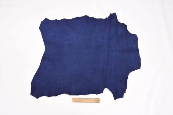 Велюр МРС, синий, 33 дм2.-107055