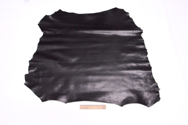 Кожа МРС, чёрная, 51 дм2.-107101