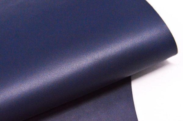 Кожа МРС, синяя, 46 дм2, Russo di Casandrino S.p.A.-107122