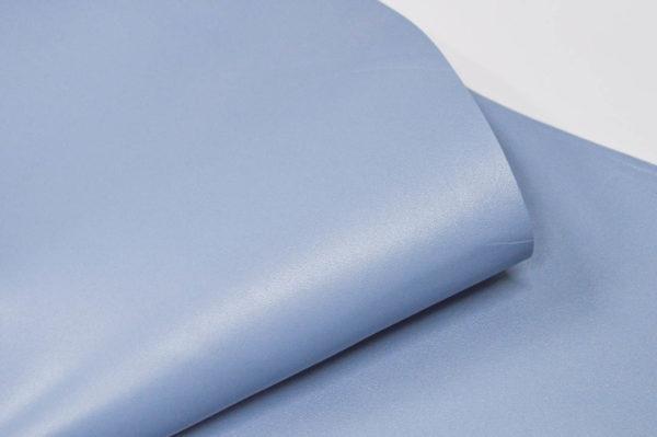 Кожа МРС, голубая, 30 дм2.-107143