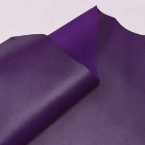 Кожа МРС, фиолетовая, 39 дм2.-107199