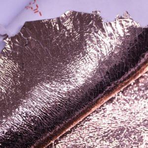 Наплак МРС, розовое золото, с эффектом растрескивания, 35 дм2.-107304