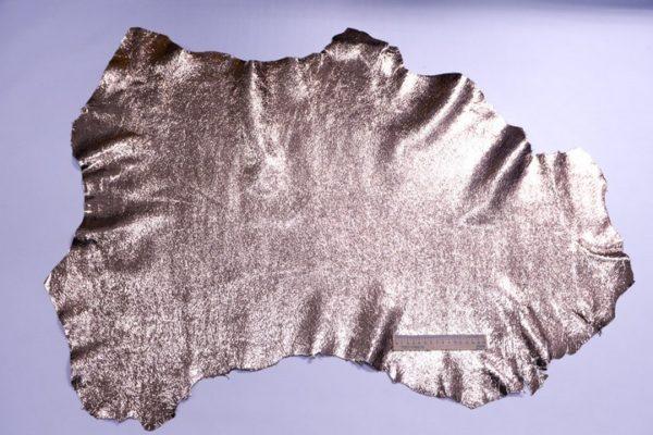 Наплак МРС, розовое золото, с эффектом растрескивания, 61 дм2.-107305