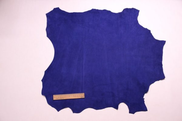 Велюр МРС, синий, 35 дм2.-107336