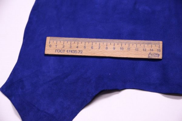 Велюр МРС, синий, 35 дм2.-107338