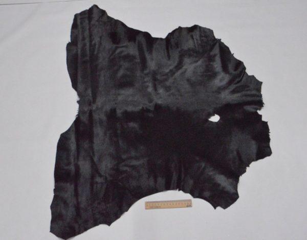 Пони, чёрная, 63 дм2.-108012