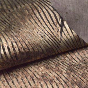 Пони, коричневая с золотом, 39 дм2, Russo di Casandrino S.p.A.-108018