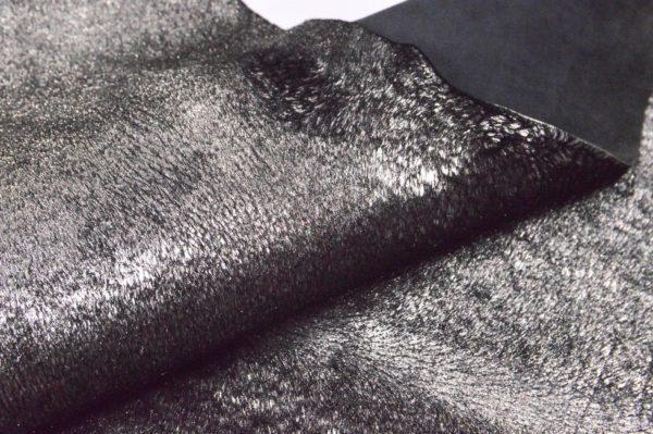Пони, черная с серебром, 45 дм2, Russo di Casandrino S.p.A.-108023