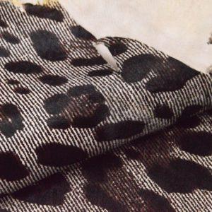 Пони, бежевый леопард, 54 дм2, Russo di Casandrino S.p.A.-108029