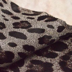 Пони, бежевый леопард, 56 дм2, Russo di Casandrino S.p.A.-108031
