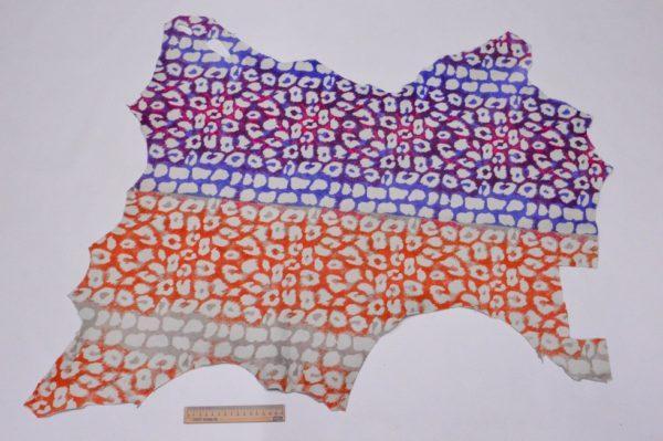 Пони, мультицвет, 47 дм2, Russo di Casandrino S.p.A.-108036