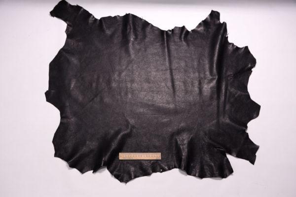 Кожа МРС (метис), чёрная, 59 дм2.-108062