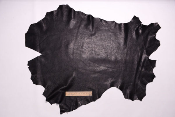 Кожа МРС (метис), чёрная, 48 дм2.-108063