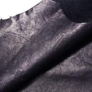 Кожа МРС (метис), чёрная, 40 дм2.-108065