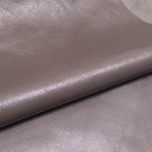 Кожа одёжная МРС, серо-коричневая, 6 фут. (56 дм2.)-301015