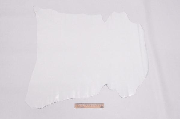 Кожподклад МРС , белый-Pb-059