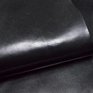 Кожподклад МРС, чёрный-Pb-071