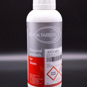 Эмульсия для нубука, замши и спилка ANTARA Kenda Farben, бесцветный, 1 кг.